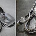 Steel Wire Rope Slings